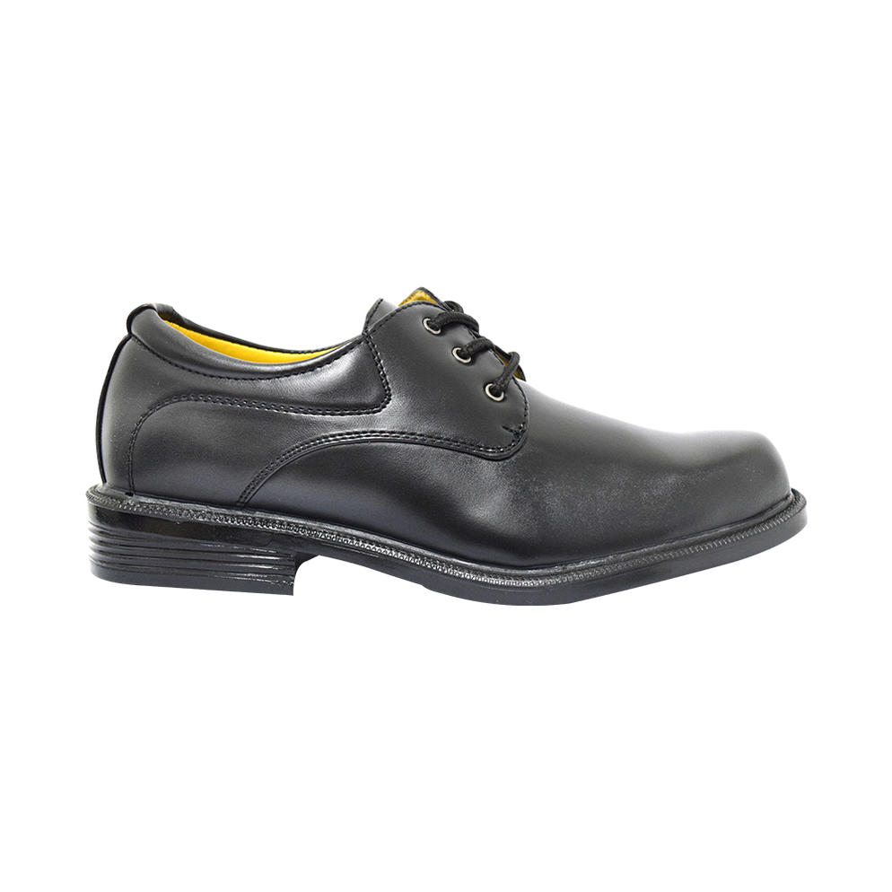 NEWMEN - Men Executive Shoe (MS 8123) Black