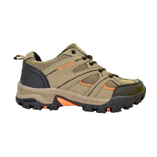 AZER – Men Hiking Shoe (S 138)Brown