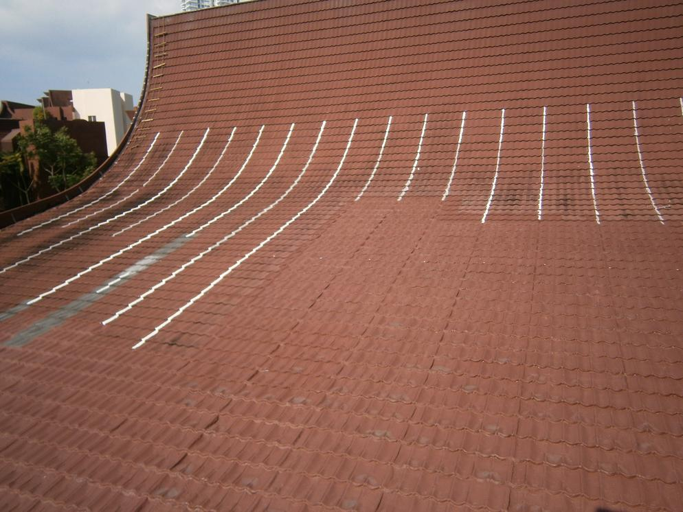 Metal Roof Leaking Solutions
