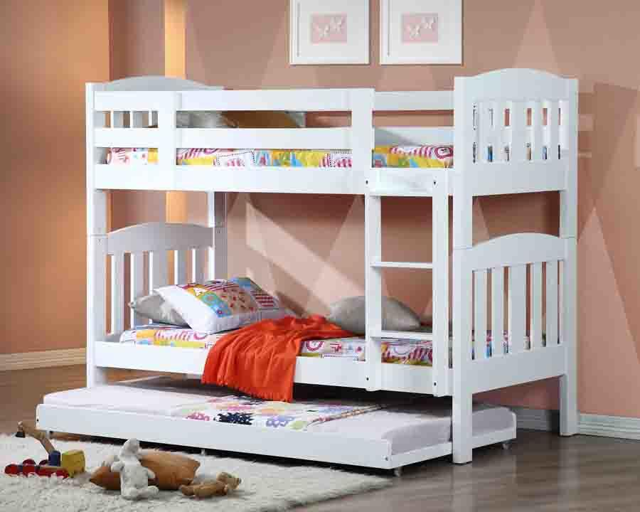 Cleon Bunk Bed