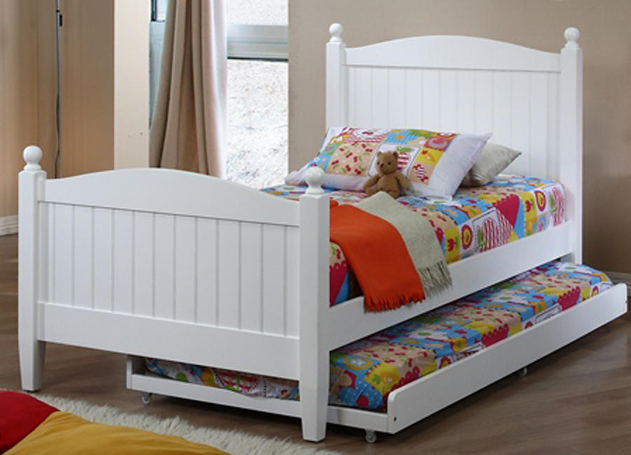 Maison King Single Bed