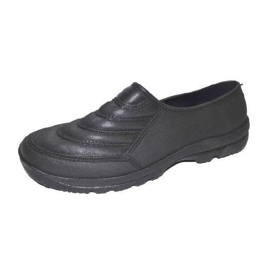 Bowling - Labour Shoe (P TF779-BK) Black