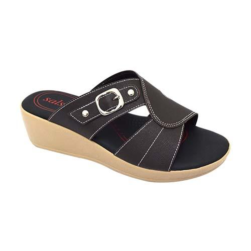Salsa - Lady Comfort Shoe (47-6555 BN) Brown