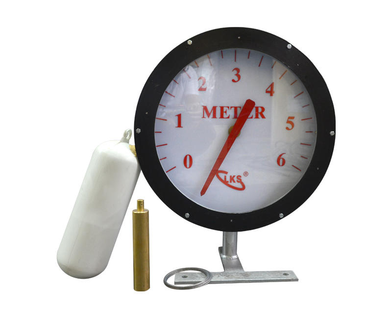 Mechanical Level Indicator