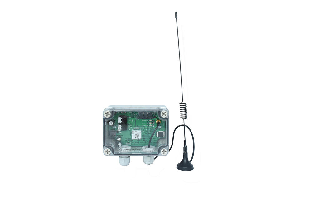 Remote Monitoring Unit RMU-V8