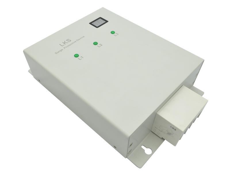 Power Surge Protective Box LP - 20C/Y
