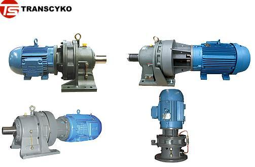 Transcyko Cyclodrive Speed Reducers