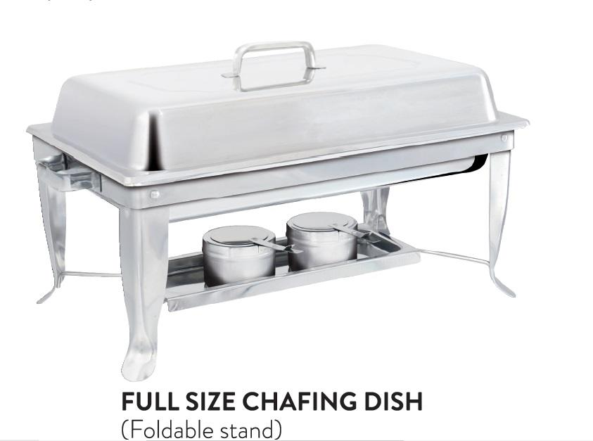 Full Size Chafing Dish