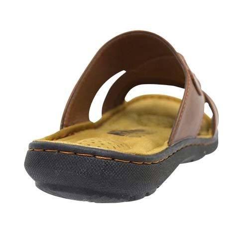 NEWMEN - Men Comfort Sandal (MA 1265-BN) Brown