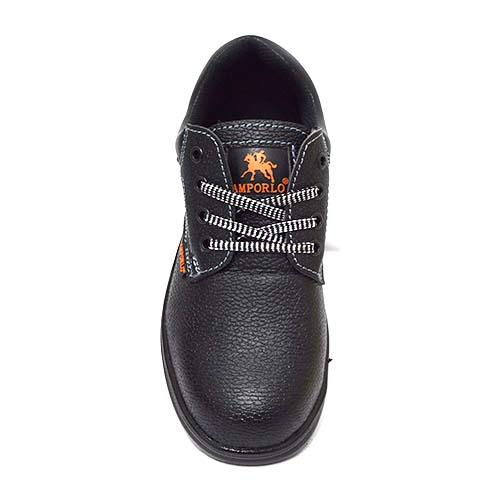 Amporlo - Safety Shoe (V AM929-3) Black