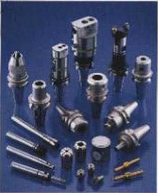 Machine Centre Tools