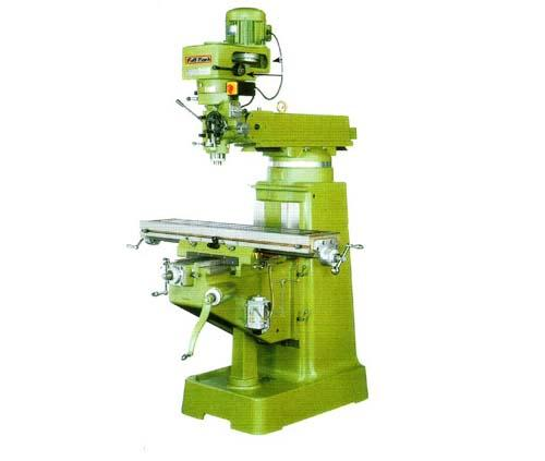 Vertical Milling Machine Model FM-16S