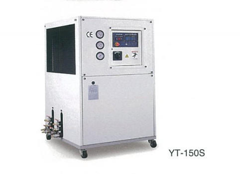 YT Series Air Cooled Chiller