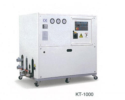 KT Series Water Cooled Chiller