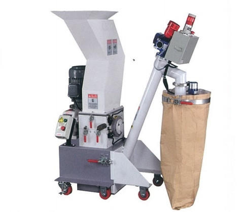 AH Series Granulator (Made in Taiwan)