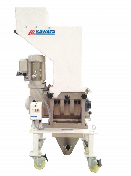 KGS Series Small Granulator