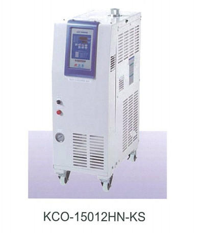 KCO-HN Series Oil Mold Temp Controller