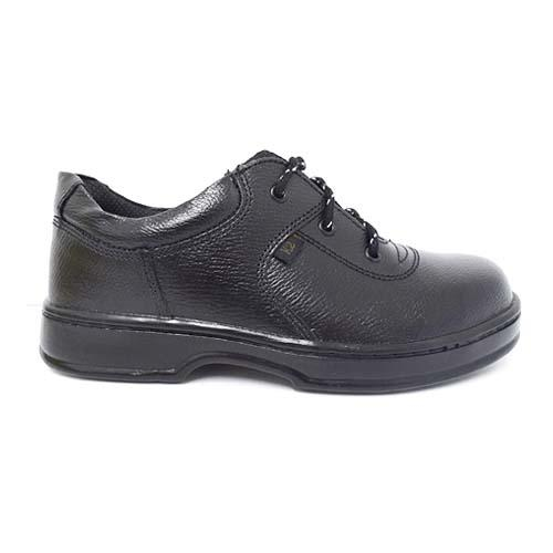 K2 - SAFETY SHOE (TE 7000X) BLACK