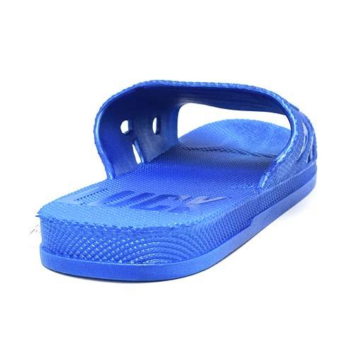 Men PVC Slipper (P 1701-B) Blue
