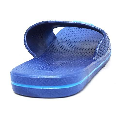 Men PVC Slipper (P 1837-B) Blue