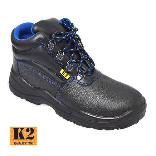 K2 - SAFETY SHOE (TV 301) BLACK