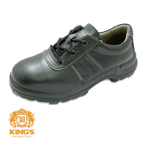 KING'S - SAFETY SHOE (KWS 800) BLACK