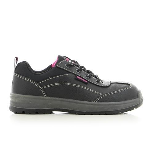 SAFETY JOGGER - Lady Best Girl (S96 9916-BK) Black