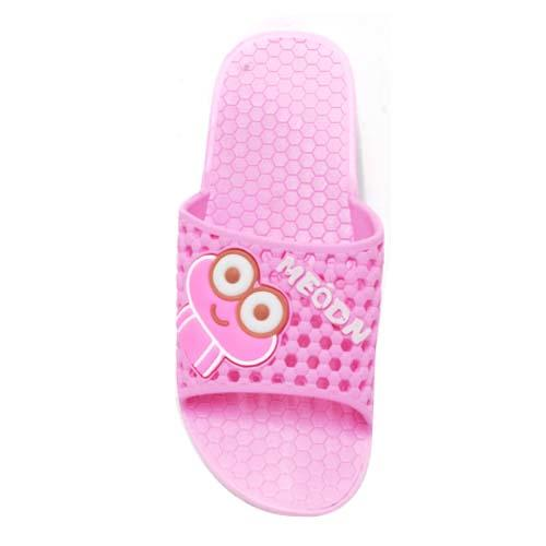 PVC Women Slipper (P 1736-P) Pink