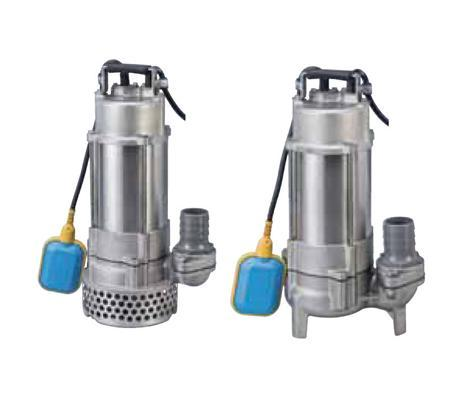Stainless Waste Water Pumps & Stainless Sewage Pumps