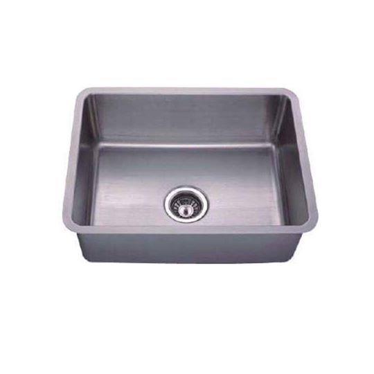 Single Bowl Stainless Steel Sink (KUS1917 N )