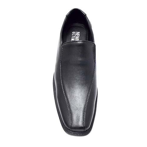NEWMEN - Men Executive Shoe (MS 8104) Black