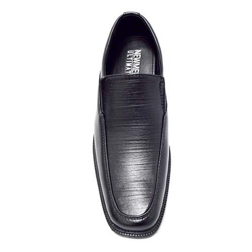 NEWMEN - Men Executive Shoe (MS 8105) Black