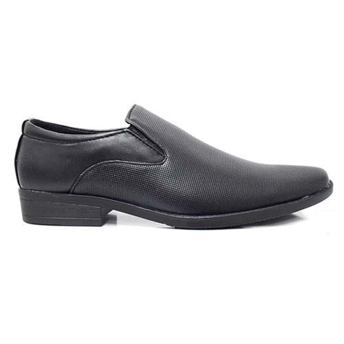NEWMEN - Men Executive Shoe (MS 8106) Black