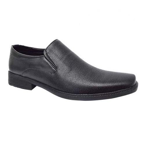 NEWMEN - Men Executive Shoe (MS 8108) Black