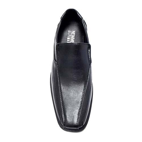 NEWMEN - Men Executive Shoe (MS 8109) Black
