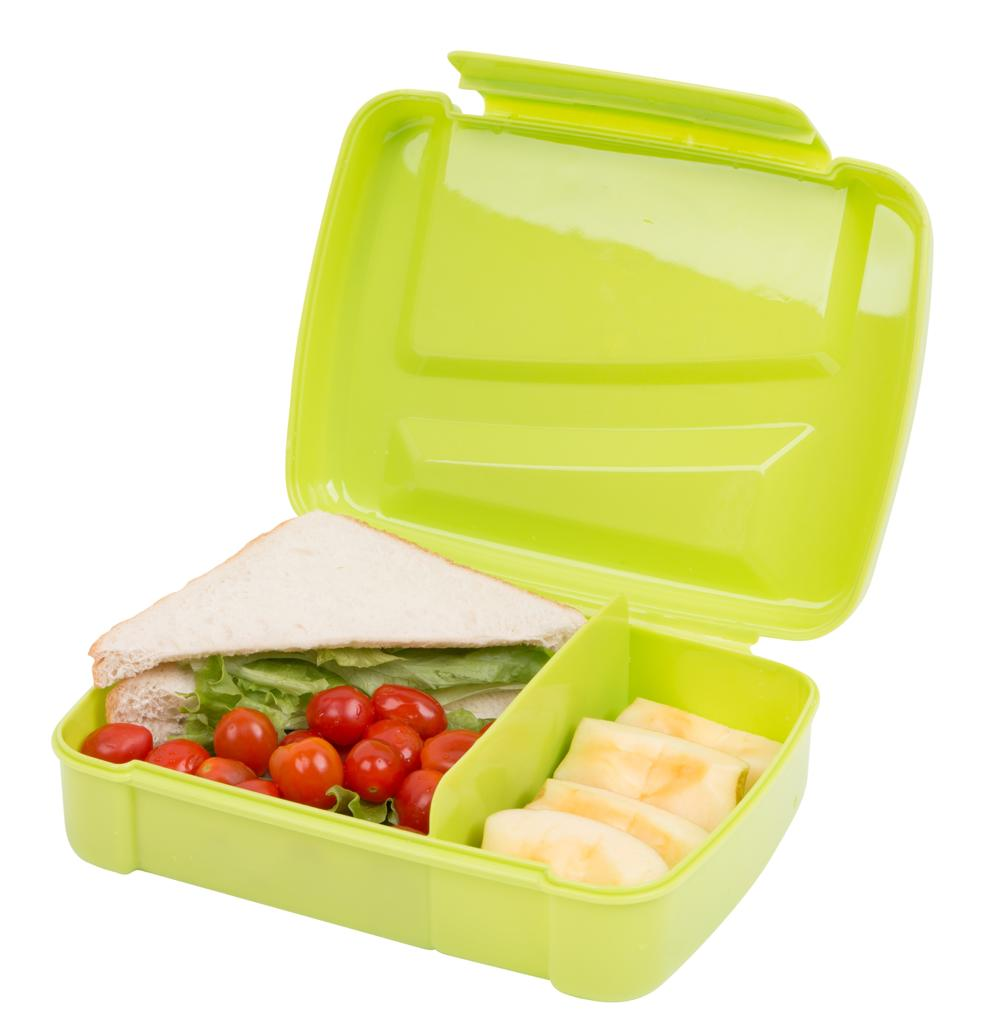 HS910 Colourful Lunch Box