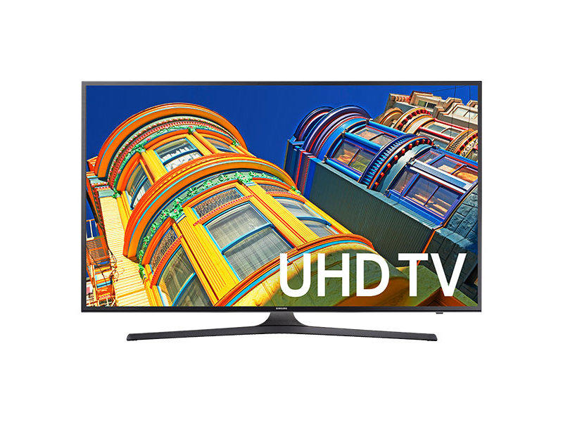 SAMSUNG UHD LED TV 55'