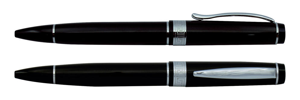 Metal Ball Pen (PS-708B)