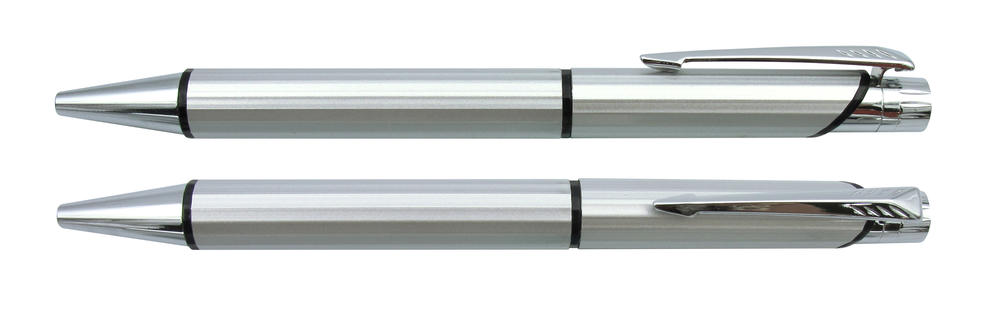 Metal Ball Pen (PS-1105B)