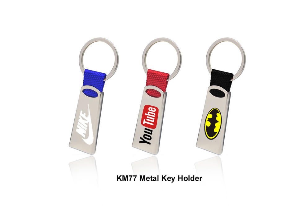 KM77 - Metal Key Holder