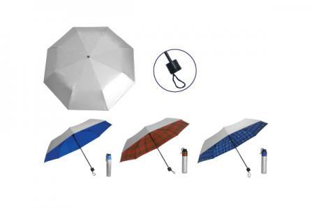 "21"" Foldable Umbrella"