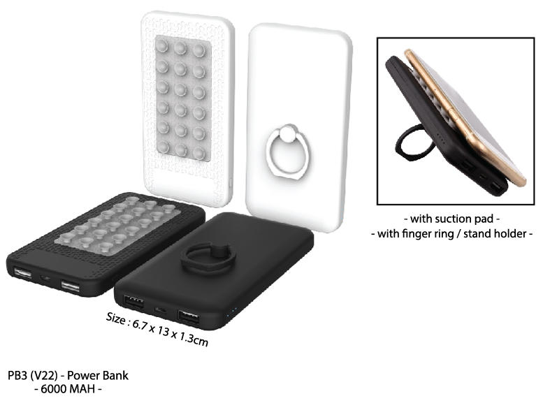 Power Bank PB3