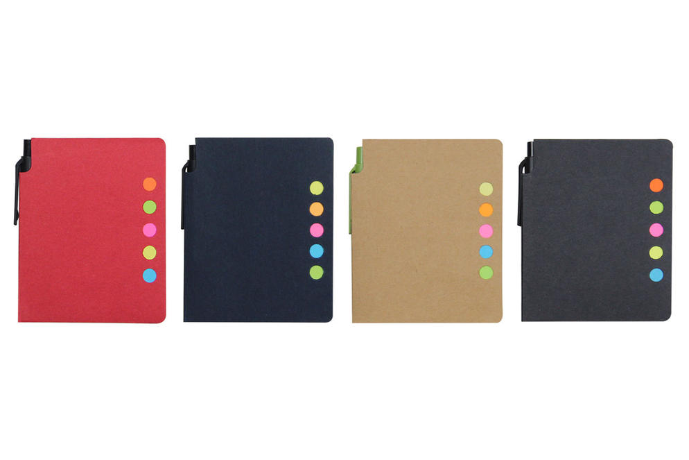 S75 Eco Notepad