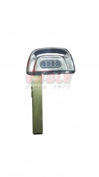 AUDEK000400 Audi Emergency Key HU66 For Smart Key BCM2 2015