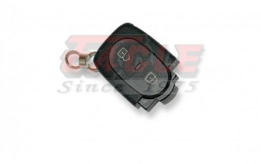 AUDRK000131 Audi 2+1 Button Remote 4D0 837 231 D