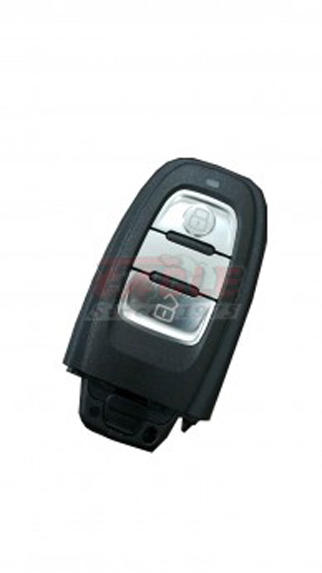 AUDSK000233 Audi A4 / Q5 3 button smart remote 8K0959754D 868mhz