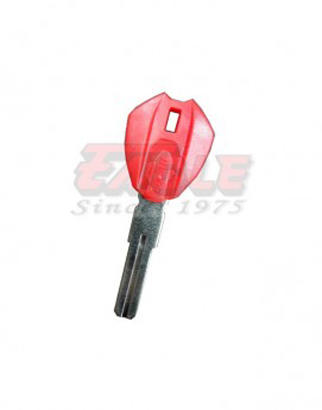 DUCTK00120M Ducati Transponder Key ZD30 (RED)