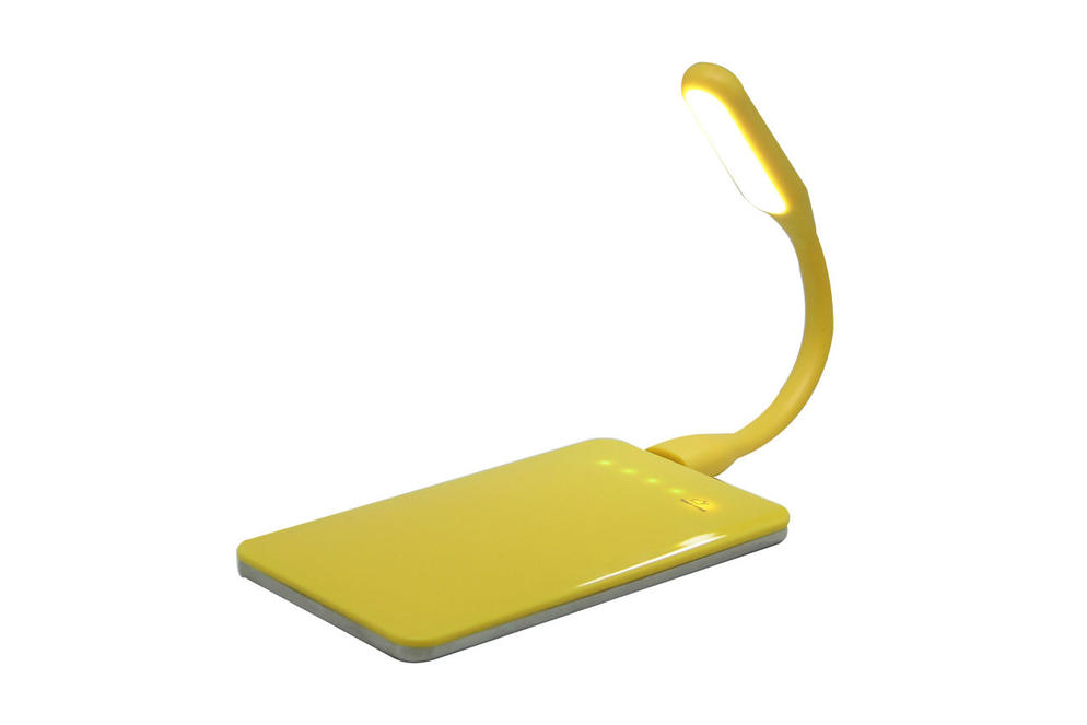 SG09 GOOD FUN Portable Flexible USB Powered LED Lamp