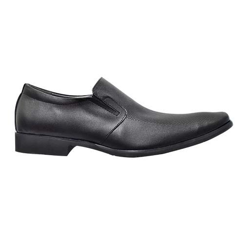 NEWMEN - Men Executive Shoe (MS 9207) Black