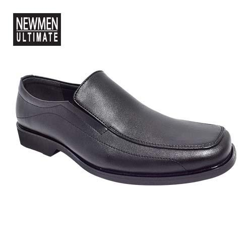 NEWMEN - Men Executive Shoe (MS 9212) Black